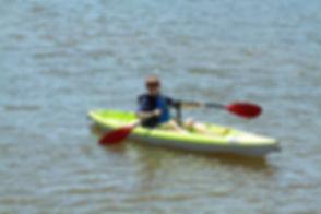 Best kayak paddle for children