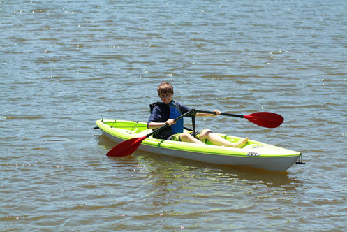 Versa for Sit-on-Top Kayaks