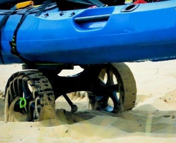 Ct-Tug Kayak Cart