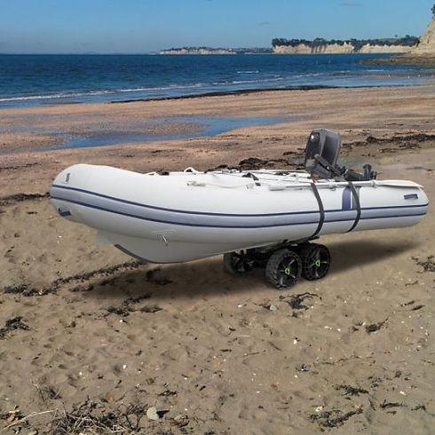 C-Tug-Double-Up-Bar-Holding-Inflatable-B