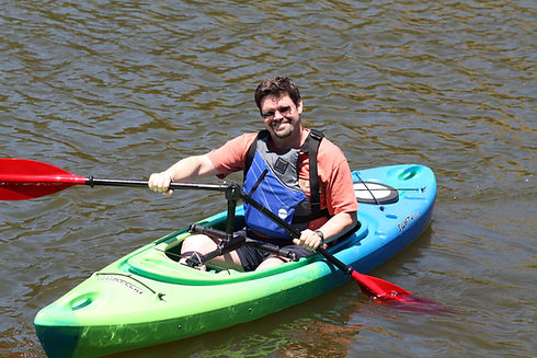 Versa kayak oar holder