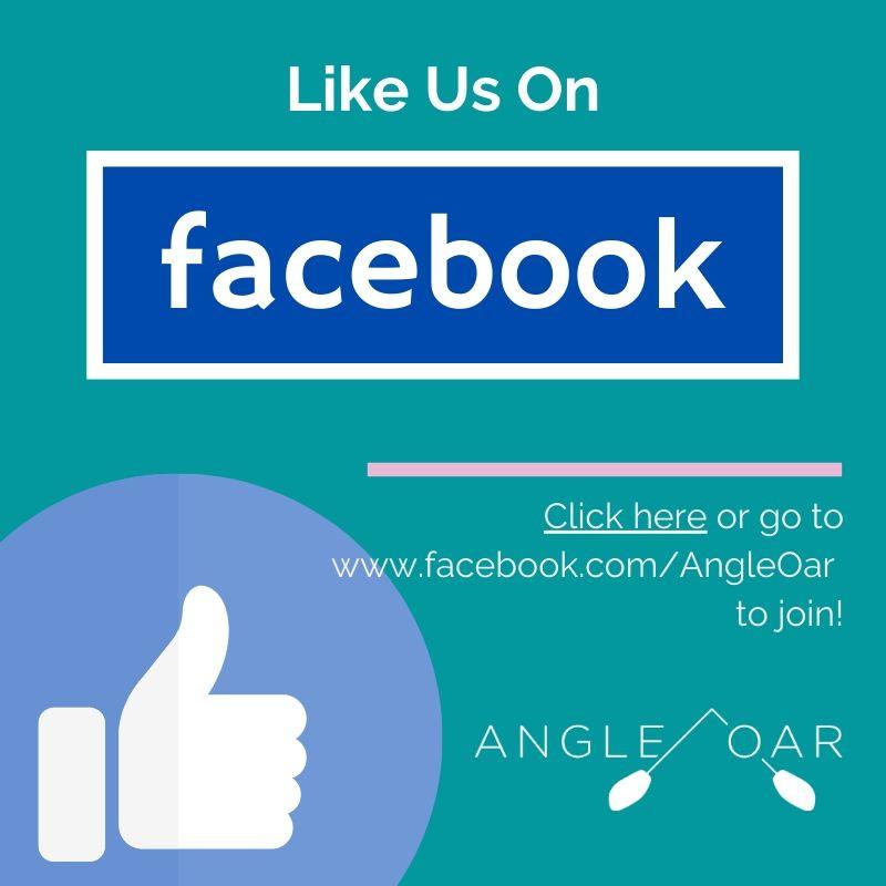 Like Angle Oar on Facebook