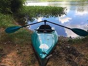 Versa Kayak Paddle