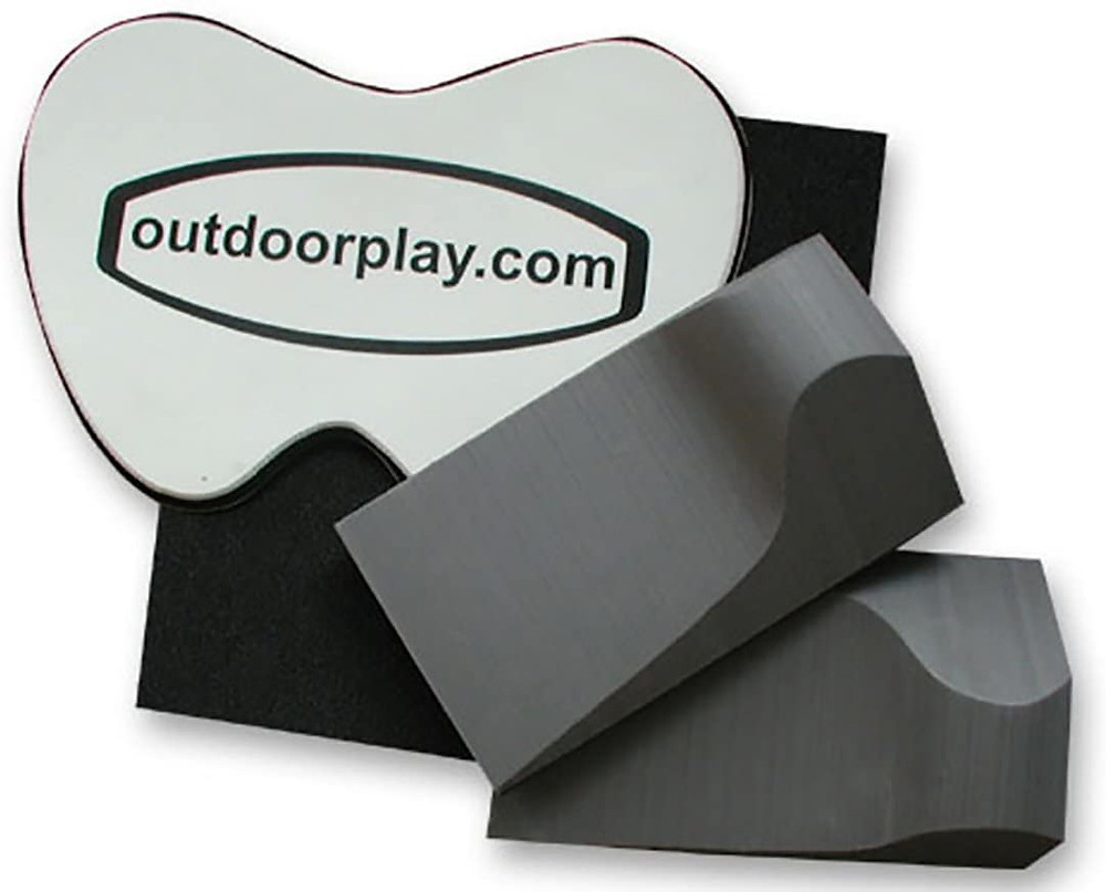 foam pads and cusions for adapted kayaks