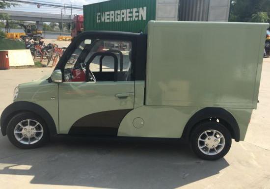 Small-Electric-Van-Electric-Cargo-Van-Hi