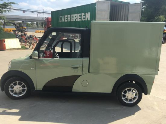 Small-Electric-Van-Electric-Cargo-Van-Hi