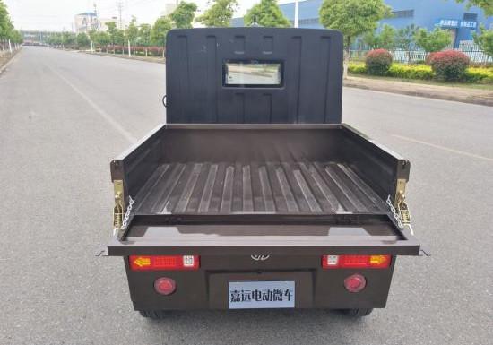 Stable-Performance-2-Seater-Mini-Electri
