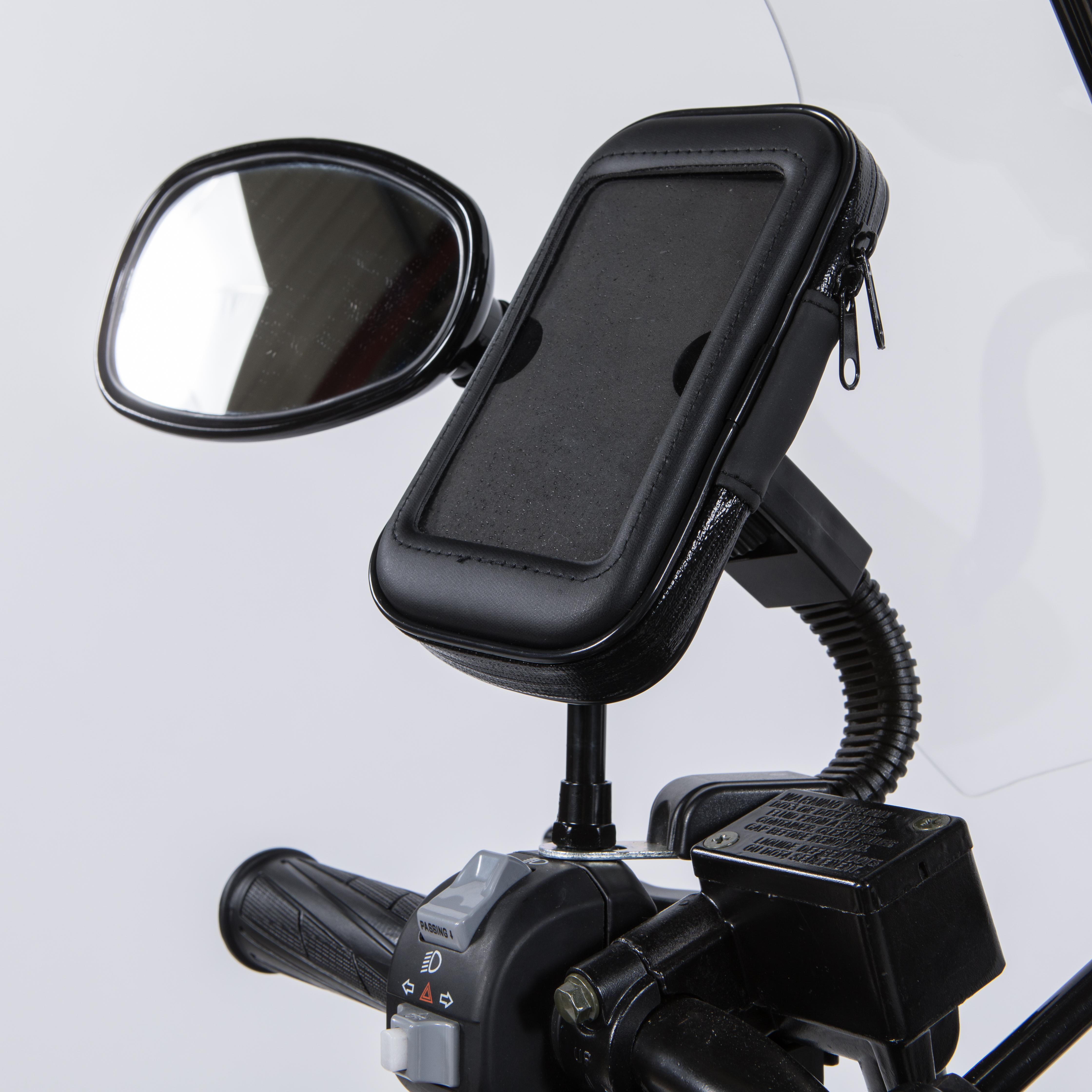 mobile houder swir