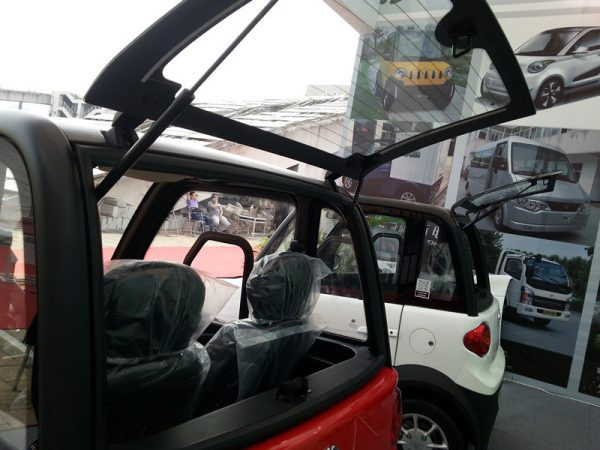 Move e-car