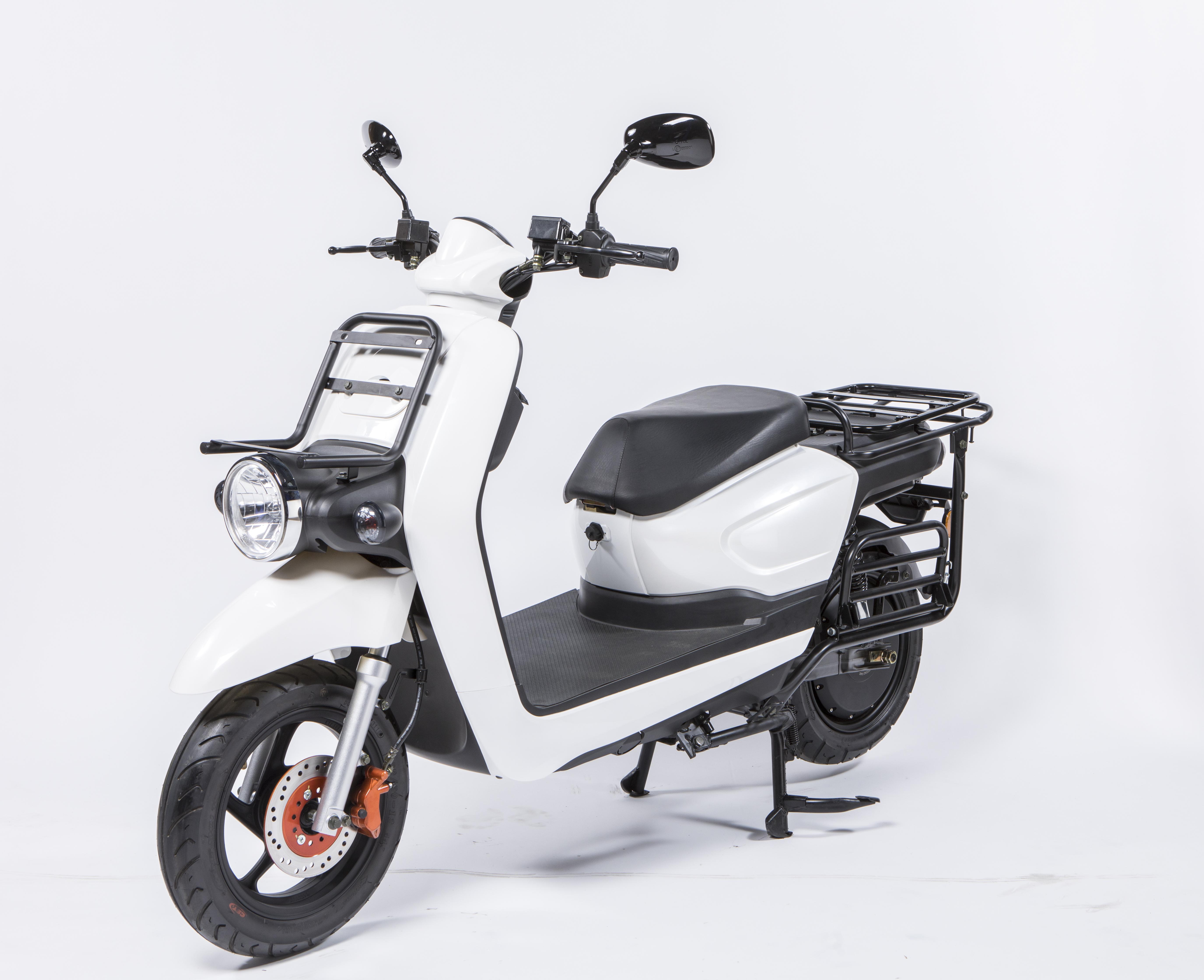 swir elektrische scooters