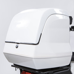 electric scooter box