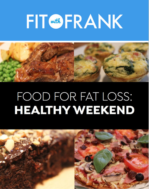 Fwf healthy weekend recipe book forumfinder Image collections