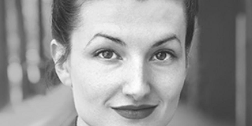 «Eglisau liest»: Treffen mit der Autorin Simone Lappert