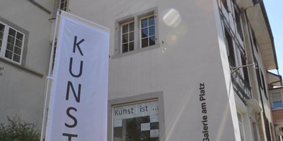 Vernissage: Irma Bucher und Ulrico Lanz (Doppelausstellung)