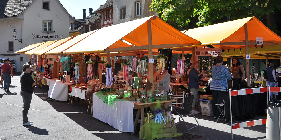 Muttertagsmarkt