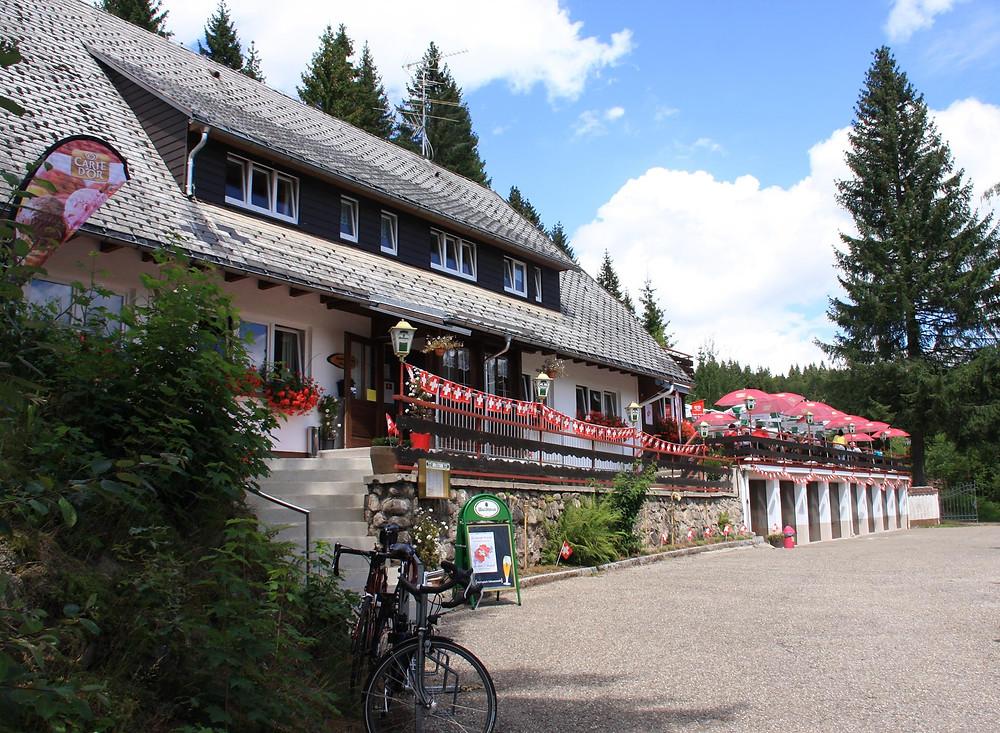 Kosterweiherhof im Hochschwarzwald