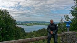 Kochelsee-Blick_Motorradtour
