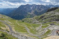 Motorradreisen Südfrankreich