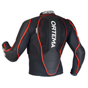 ORTEMA Ortho-Max Jacket Test