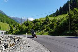 Kurvengaudi Alpen
