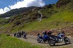 ROOKiE-TOURS Motorradreisen Südtirol