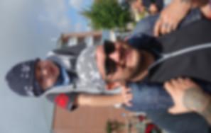 Jojo Erhard - Tourguide bei ROOKiE-TOURS Motorradreisen