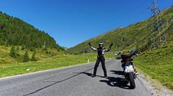 Gute Laune Motorradreisen
