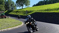 geführte Motorradtour Südtirol