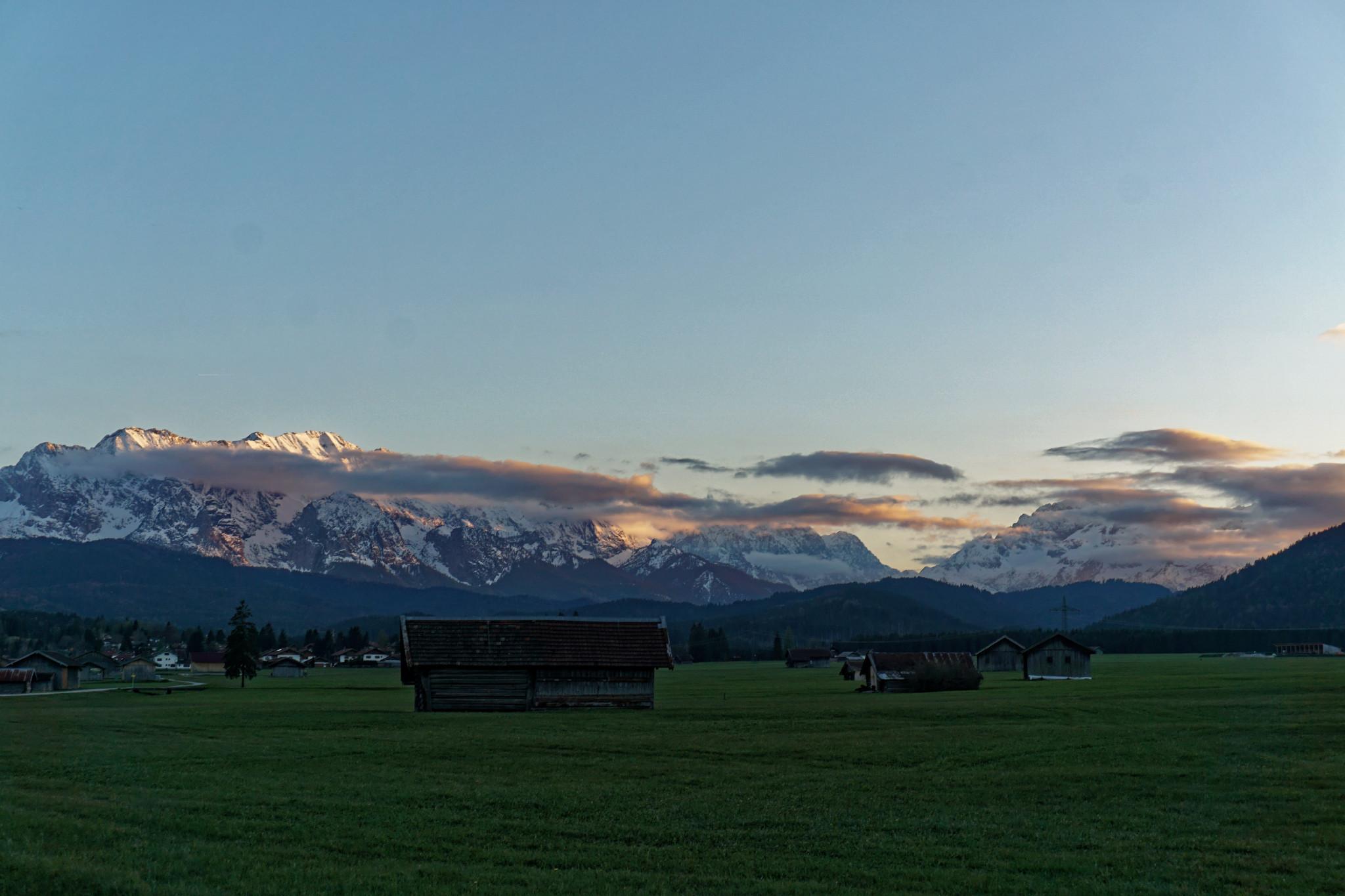 ROOKiE TOURS Motorradreisen Garmisch