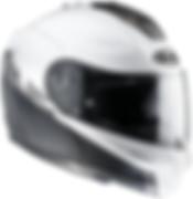 Test HJC R-PHA MAX EVO