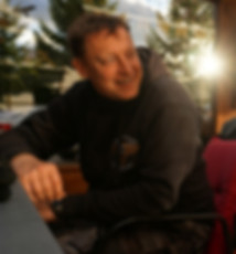Christian Winneg - Tourguide bei ROOKiE-TOURS Motorradreisen