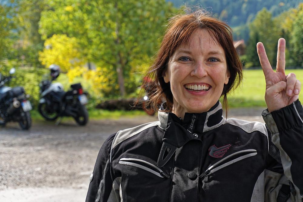 Motorradreisen für Genießer