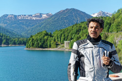 Vom ROOKiE zum Motorradhelden ;)!