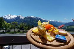Tiroler Schmankerl Motorradreise