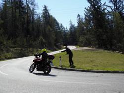 Kurventraining Tirol