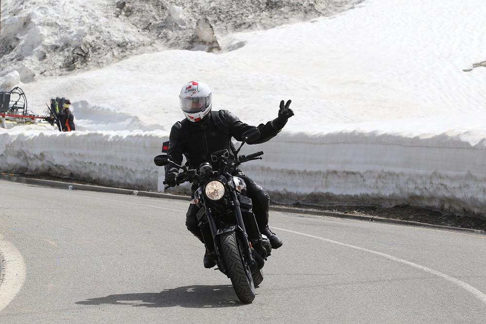 Auf ins Motorradjahr 2021! Motorradreisen Termine online!