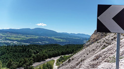 Motorradreise nach Südtirol