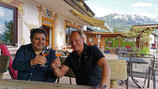 "ROOKiE-TOURS Motorradreise ""Tiroler Schmankerl"" 25.-28.06.2015"