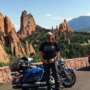 ROOKiE-TOURS Motorradreisen unterwegs im Kurveneldorado