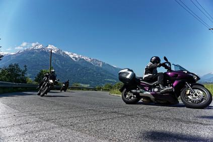 Alle Motorradreisen für 2019 online