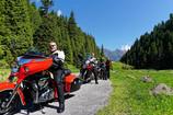 Tiroler Kurvenkarussell vom 11.06. bis 17.06.2017