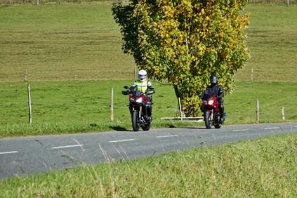ROOKiE-TOURS Motorradreisen im schönen Sauerland