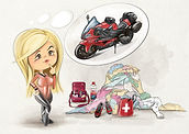 Packliste Motorradreise Motorradtour