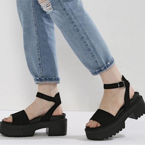 Sandały AJ