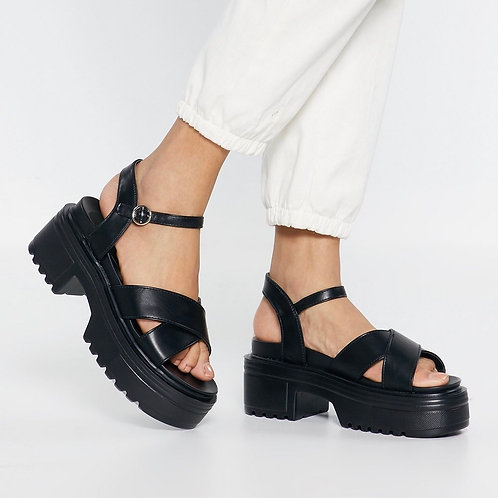 Sandały JESS