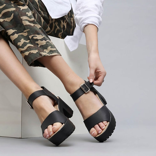 Sandały Cocio