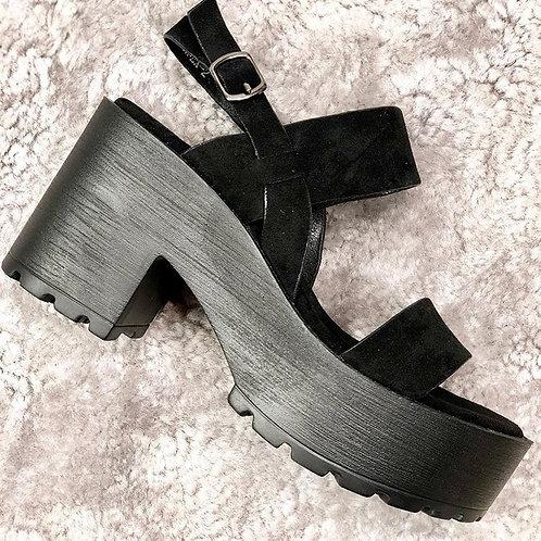 Sandały BROOKE