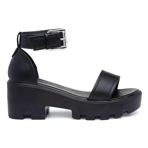 LIPS czarne