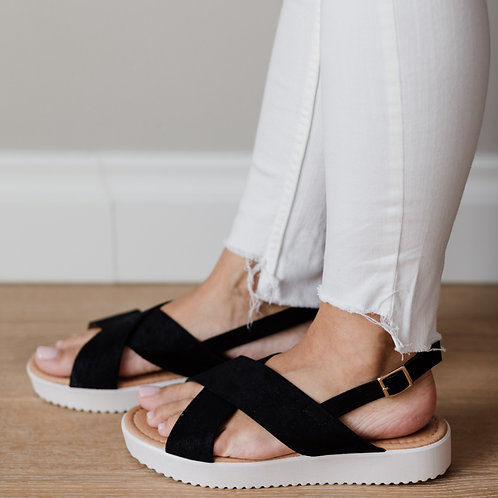 Sandały MIG