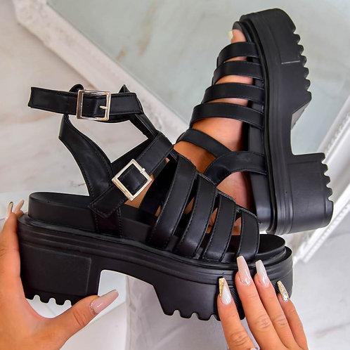 Sandały POLA